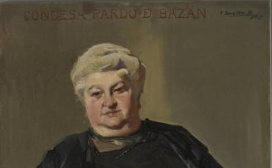 «Las obras de Pardo Bazán son más progresistas que ella»