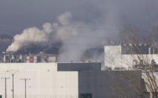 El olor a amoniaco vuelve a invadir Santovenia