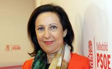 La ministra Margarita Robles podría ir al Congreso por el PSOE de Ávila