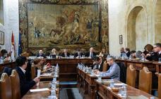 La proyección universitaria de Salamanca crece con acuerdos con Malasia, China y Túnez