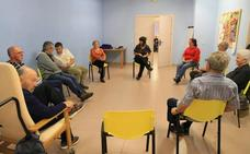 La asociación del párkinson atiende a cerca de 40 personas en los centros de Segovia y Cuéllar