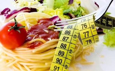 Cinco dietas saludables basadas en evidencias científicas