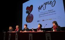 El compromiso de la mujer con los derechos humanos vuelve al Encuentro de Segovia