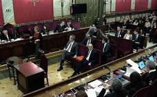 El tribunal examina la violencia del 'procés' con los jefes operativos del 1-O