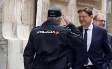 El Gobierno valenciano adelanta las elecciones al 28 de abril