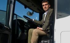 «Hay mucha concienciación en el sector respecto a los tacógrafos y los descansos»