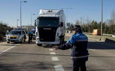 La Policía Local de Valladolid, pionera contra la seguridad vial 'invisible'