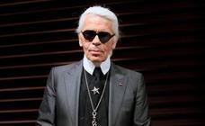 Chanel celebra en París su primer desfile tras la muerte de Lagerfeld