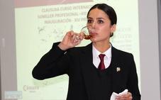«Las mujeres, por lo general, tenemos más desarrollado el olfato desde pequeñas»