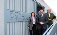 La Junta invierte 4,7 millones en modernizar sus oficinas de empleo y centros de formación