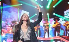 La exconcursante de OT Ana Guerra ofrecerá un concierto el 27 de abril en Palencia