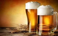 La cerveza, el sonido y el sabor del ámbar
