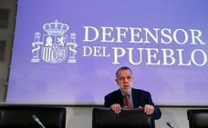 El Defensor del Pueblo recurre ante el Constitucional la nueva Ley de Protección de Datos