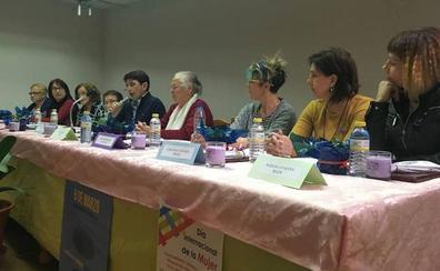 Los Centros de Acción Social reunirán a más de 500 personas en actos del Día de la Mujer