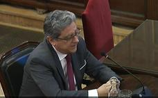 Millo detalla la violencia en Cataluña por la vía «suicida» de Puigdemont