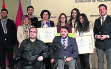 Un proyecto de compostaje gana el Premio de Ecología de la Diputación de Valladolid