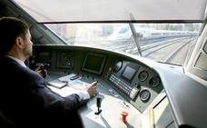 Adif finaliza las pruebas de fiabilidad para recortar la ruta entre Valladolid y León a los 50 minutos