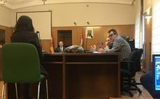 La exmujer de El Terre dice al jurado que el acuchillamiento mortal de su novio se cometió con la luz apagada