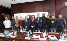 Miguel Heras y Tommy Rivers lideran un elenco internacional para la Tres Valles