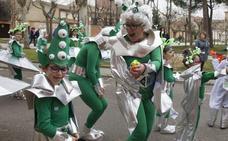 Toro despedirá el carnaval con el entierro de la sardina