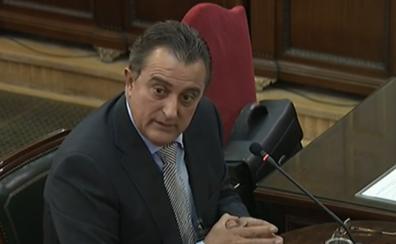 Directo   Manuel Castellví declara como testigo en el juicio del 'procés'