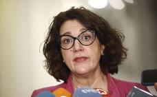 Soraya Rodríguez tramita su baja del PSOE por la política con el independentismo catalán