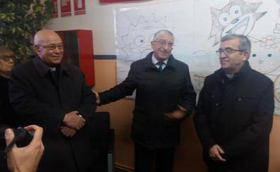 Villanubla rinde tributo a su vecino más ilustre, el cardenal Marcelo