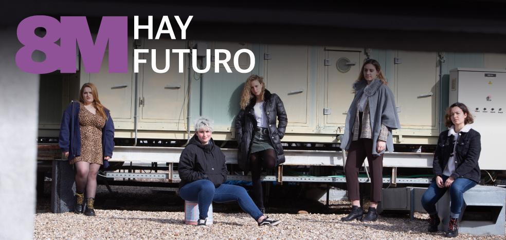 8M | Hay futuro