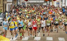 La Media Maratón de Ciudad Rodrigo ya tiene abiertas sus inscripciones para su nueva fecha
