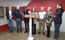 La lista del PSOE al Ayuntamiento incorpora a Reyes Bodero, Álvaro Bilbao y a Orlando Castro