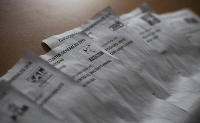 ¿Qué hay que hacer para no recibir propaganda electoral?