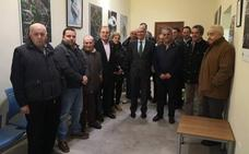 Vecinos invierte más de 40.000 euros en la remodelación del consultorio médico