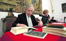 Miguel Ángel Aguilar: «Vox es la primera aportación de los independentistas a la vida española»