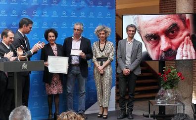 Homenaje a Tomás Rodríguez Bolaños, una persona con «una altura ética y política insuperables»