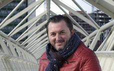 El PP sondea a Francisco Sardón, de Predif, para la lista al Ayuntamiento de Valladolid