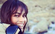 Lara Álvarez revoluciona Instagram con una foto de su hermano