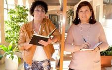 Las concejalas de PSOE, VTLP y SíVA en Valladolid se suman a la huelga