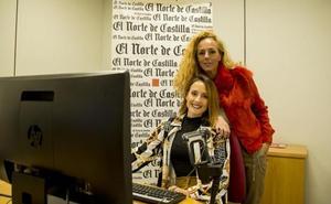 Deja tus preguntas para Anabel Dueñas, protagonista del musical 'Punto de partida'