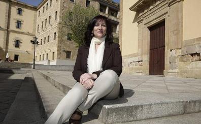 Carmen Ávila optará a la reelección como alcaldesa socialista de Peñaranda