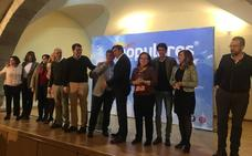 Alejo Riñones volverá a concurrir a las elecciones municipales con el PP de Béjar