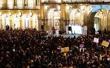 Castilla y León reúne a 130.000 personas en las diferentes manifestaciones de la comunidad
