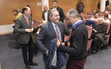 Justino Medrano se convierte en presidente de Acor