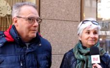 Los vallisoletanos opinan sobre el feminismo en el 8-M