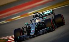 La FIA aprueba dar un punto extra por vuelta rápida en carrera