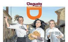 Un vistazo por Degusta