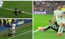 La UEFA explica por qué no se anuló el gol de Tadic al Real Madrid