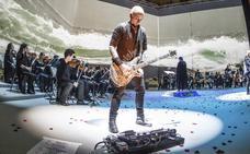 Carlos Escobedo: «Todo concierto de rock es más transgresor con lo sinfónico detrás»