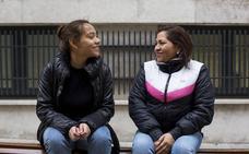 Del horror a la acogida: 400 familias que huyeron de sus países piden protección en Valladolid