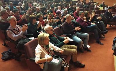 Las candidaturas del PSOE de Palencia reciben el 79% del apoyo del comité provincial