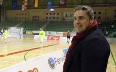 Álvaro Fernández anuncia su adiós definitivo a la presidencia del Naturpellet